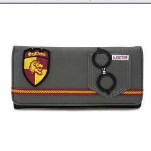 Loungefly Harry Potter wallet